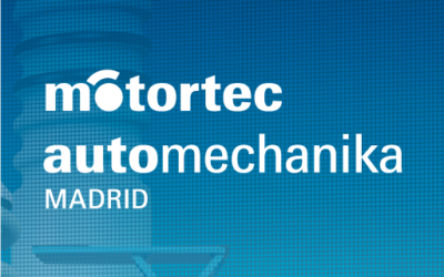 Motortec Automechanika Madrid Fair